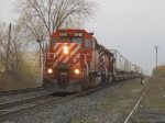 CP SD40-2 5945